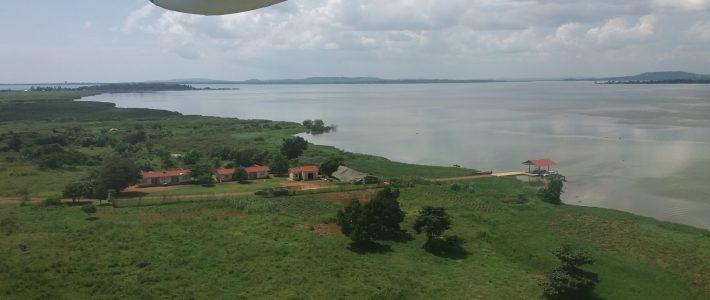 Arua – Entebbe